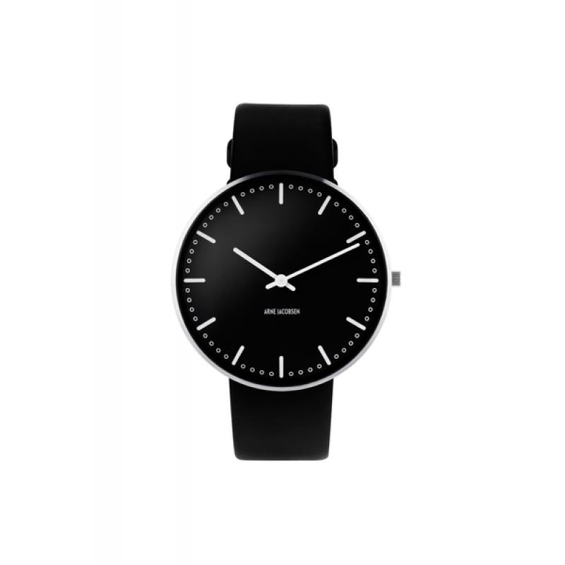 Arne Jacobsen Unisex Watch