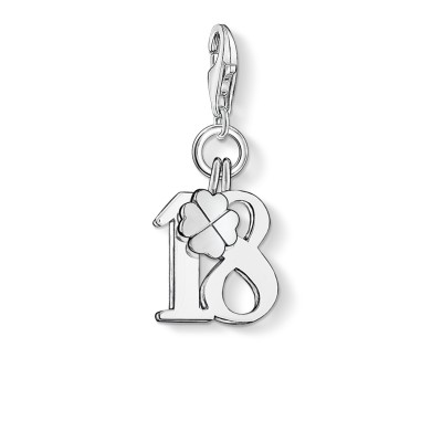 THOMAS SABO Lucky Number 18