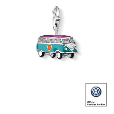 THOMAS SABO VW Charm Pendant