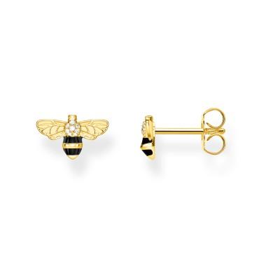 THOMAS SABO Bee Earrings