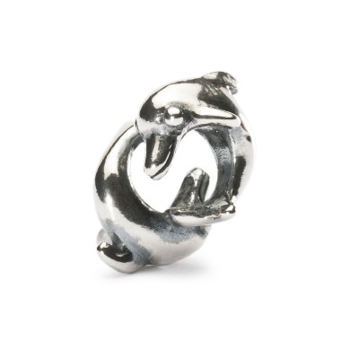 TROLLBEADS Playing Dolphins