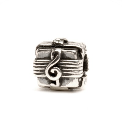 TROLLBEADS Music Box Charm